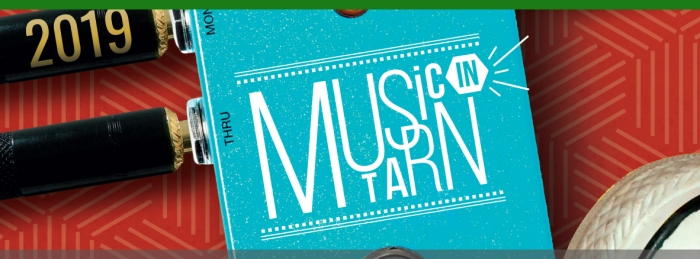 APPEL A CANDIDATURE - MUSIC IN TARN 2019